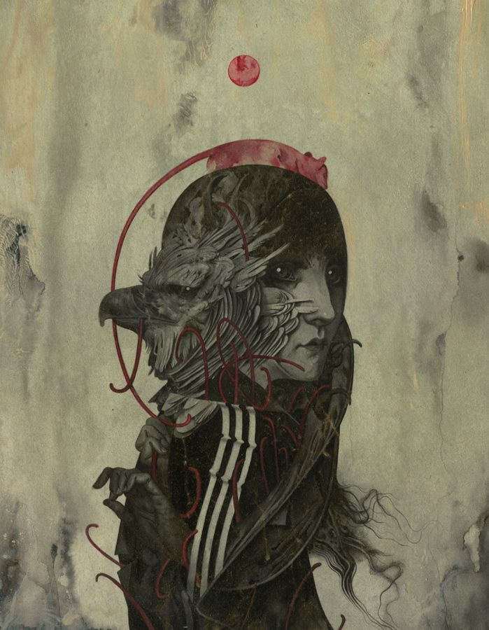 Joao Ruas | Popular Signs Of Fiction