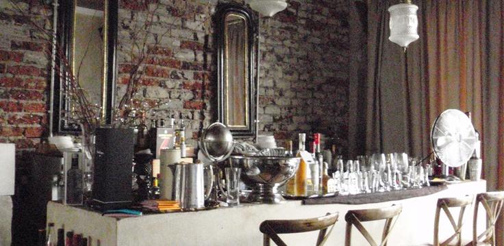 Restaurants in Johannesburg – Thomas Maxwell. Hg2Johannesburg.com.