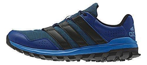 Oferta: 60€ Dto: -35%. Comprar Ofertas de adidas Slingshot TR M Zapatillas de running, Hombre, Azul / Negro (Azuimp / Negbas / Reauni), 40 barato. ¡Mira las ofertas!