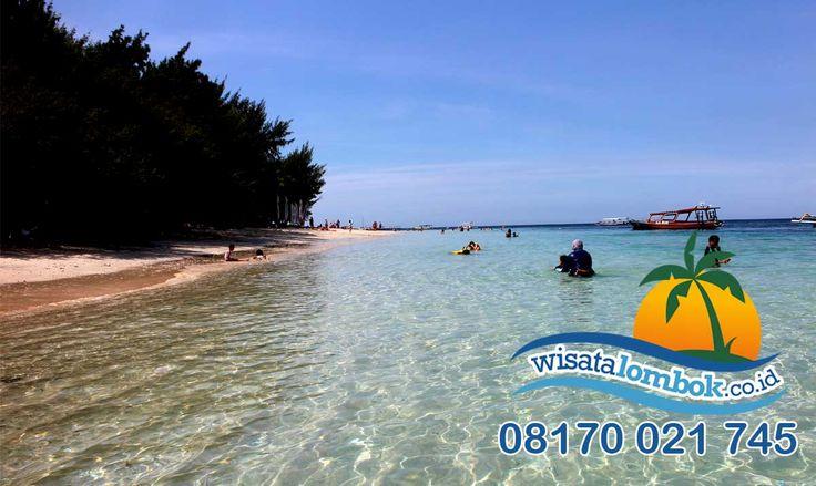 Paket Wisata 3 Gili Lombok 1 Hari Ayo kunjungi Wisata 3 Gili Lombok yang Menakjubkan ini, dijamin gak nyesel deh :) http://www.wisatalombok.co.id/1-hari/wisata-3-gili-gili-trawangan-gili-air-gili-meno/      #wisatagililombok #wisata3gililombok #gililombok #gili #lombok