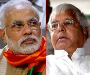 Bihar Election 2015 – Its DNA vs NDA in Bihar this time. Get latest news in hindi for Bihar assembly elections 2015. Modi's Comment in Nitish Kumar's DNA has taken a different turn in Bihar election 2015. Keep up to date with the latest news and events with Amarujala.com
