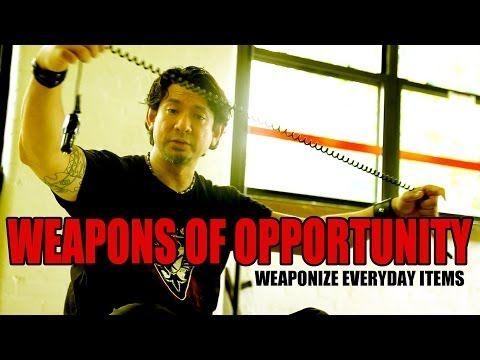 Weapons of Kali | Weapons Attributes | Doug Marcaida - YouTube. Filipino martial arts