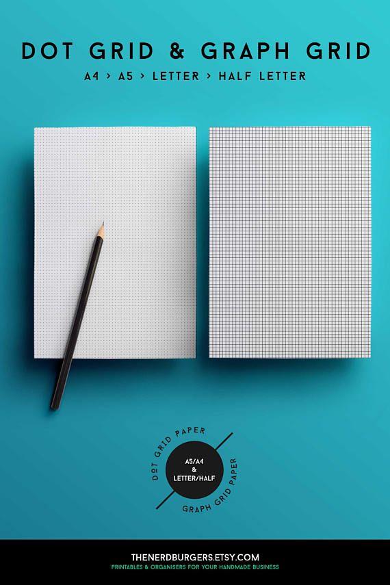 dot grid a5 grid line paper dot grid pages line grid paper b6