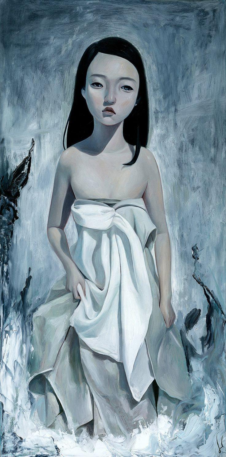 Mejores 42 imágenes de Joanne Nam Art en Pinterest   Ilustraciones ...