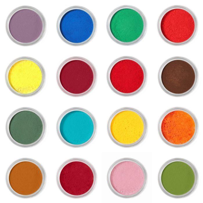 Ételfesték színkeverés. A színkeveréshez nézd meg az oldalam: https://www.sussvelem.com/blog/etelfestek-szinkeveres