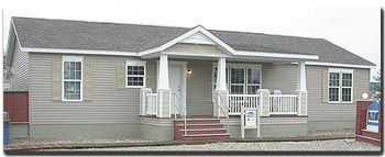 Thomas Homes New Modular and Manufactured Homes in Michigan, MI