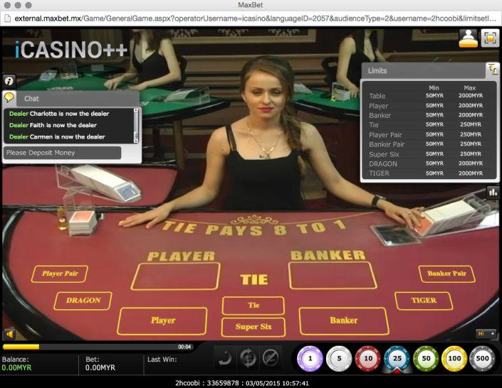 Cp asian online casino winning casino poker