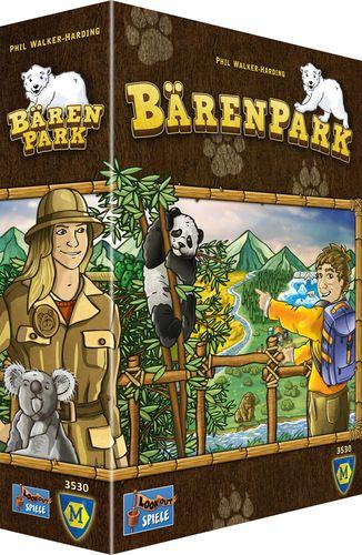 Bärenpark | Board Game