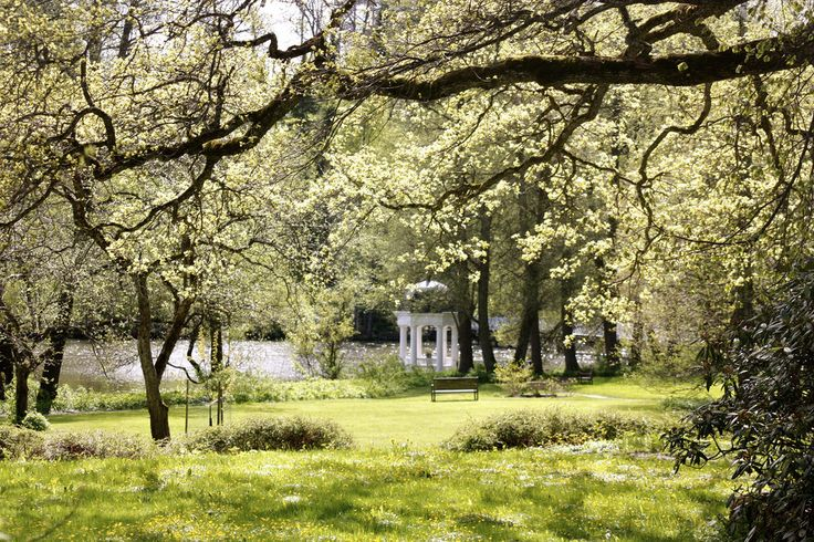 Mustion Linna #visitsouthcoastfinland #mustionlinna #svartåmanor #nature #landscape #beautiful #luonto #Suomi #kaunis #maisema