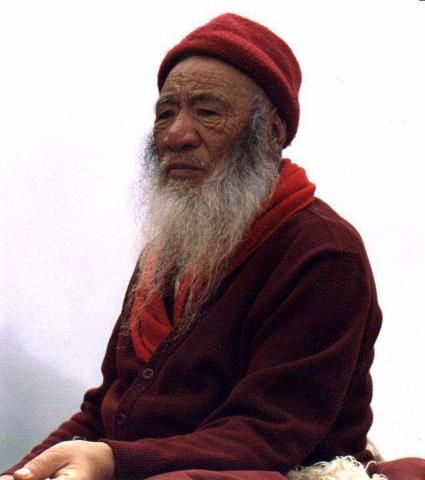 Act accordingly ~ Chatral Rinpoche http://justdharma.com/s/sq0uv    There's no real happiness among any of the six classes,  But if we consider the sufferings of the three lower realms,  Then, when you feel upset just by hearing about them,  How will you possibly cope when you experience them directly?  Even the happiness and pleasures of the three upper realms  Are just like fine food that's been laced with poison—  Enjoyable at first, but in the long run a cause of ruin.  What's more, all…