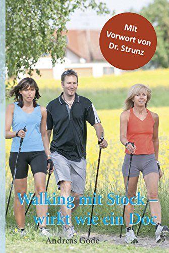 Ходьба с доктором. Андреа Годе. Немецкий язык.