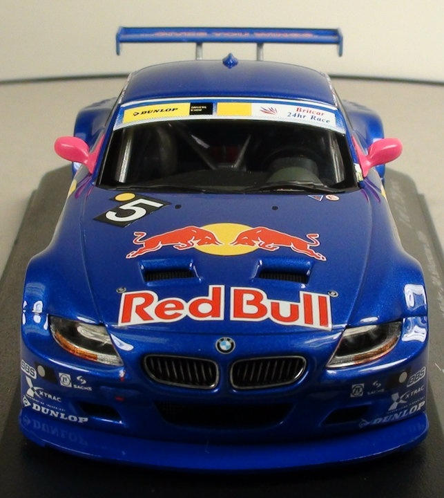 Bmw Z4 M Coupe: Minichamps - Diecast - BMW Z4 M Coupe