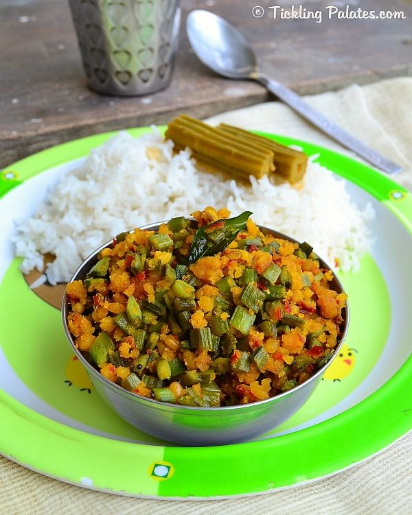 Kothavarangai Paruppu Usili is my Grandma's signature side dish to go with rice and is also a very traditional tambram recipe that is most famously known as Iyengar paruppu usili or brahmin usili in my hometown . I love having it with Rasam or vatha kulambu. Its nothing but a cluster bean and lentil curry …