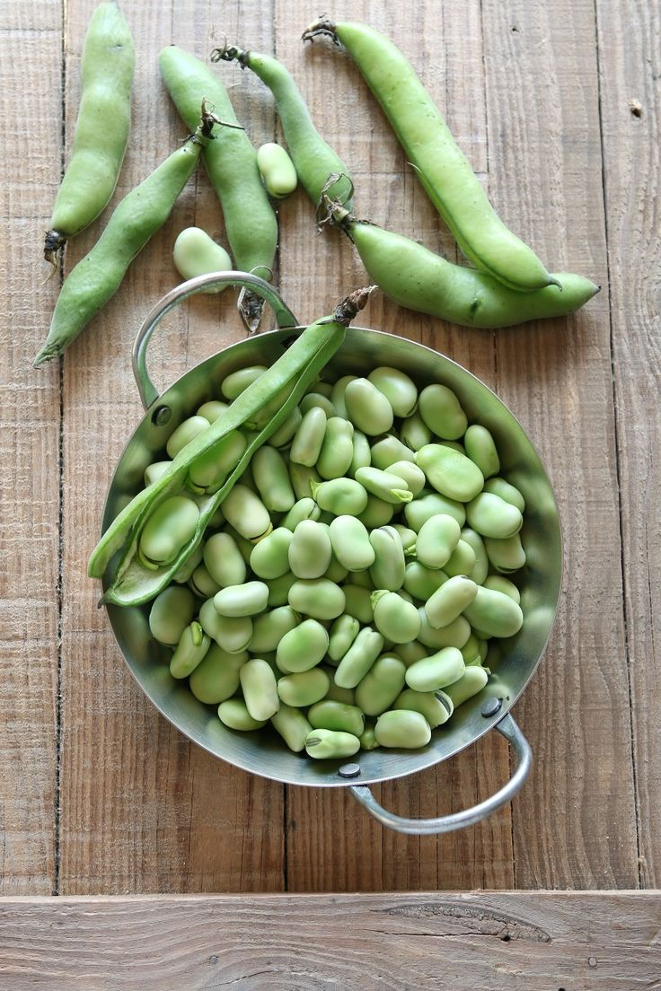 How To Cook With Broad Beans Broad Bean Recipes 640 x 480