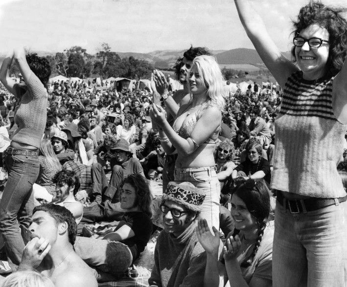 a reflection on the 1969 woodstock festival as a cultural event Woodstock was the cultural event of the find this pin and more on reflection woodstock 1969 the woodstock music festival of 1969 has become an icon.