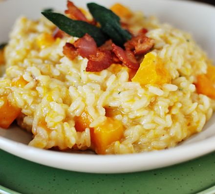 49 best images about Sides: Rice and Risotto on Pinterest | Green rice ...