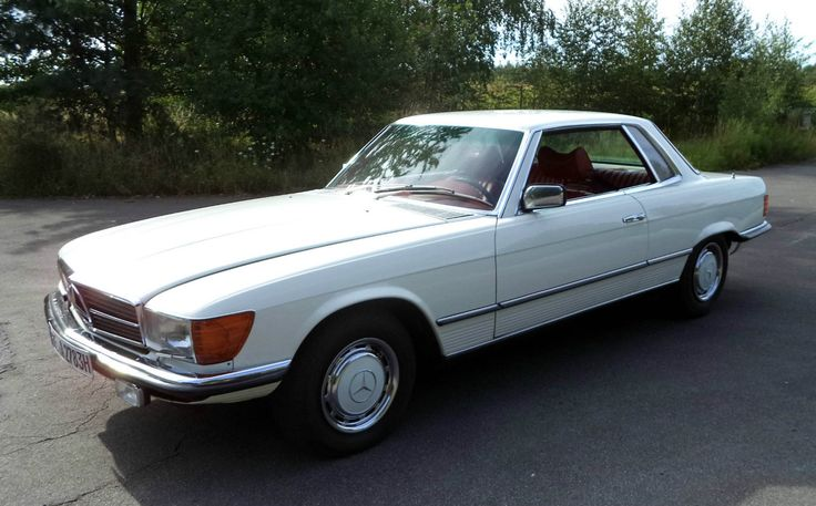 140 best mercedes benz c 107 slc images on pinterest for Mercedes benz 350 slc