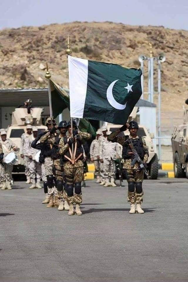 Pin By Asif Athwal17 On Pak Army In 2020