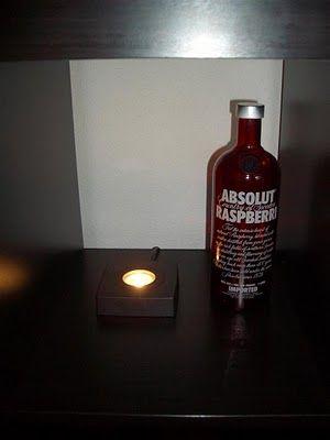 reutilizar tarros y botellas de cristal: lámparas con botellas, portavelas con tarros, portafotos con tarros, dar una segunda vida al tarro de cristal - Ahorradores