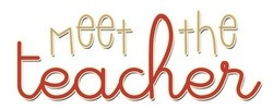 """This blog post is full of amazing ideas for how to prepare for Open House night and get a head start on learning about your students! I especially love the idea of an """"About the Teacher"""" page and a page letting parents know all of the awesome things their children will be learning that year."""