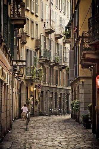 Milan, Province of Milan, Lombardy Region Italy