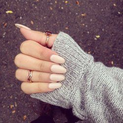 round nails - Google Search