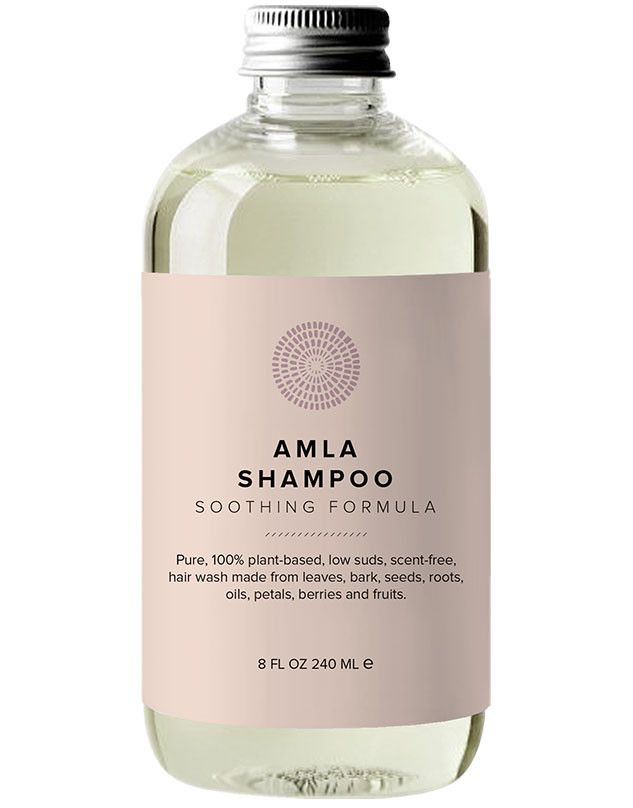 Amla fruit is the golden treasure of all hair treatments. It has an unparalleled 3,000-year record of successfully treating hair and scalp conditions in Ayurved