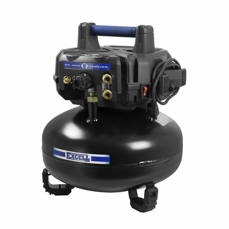 Top 10 Best Portable Air Compressors in 2020