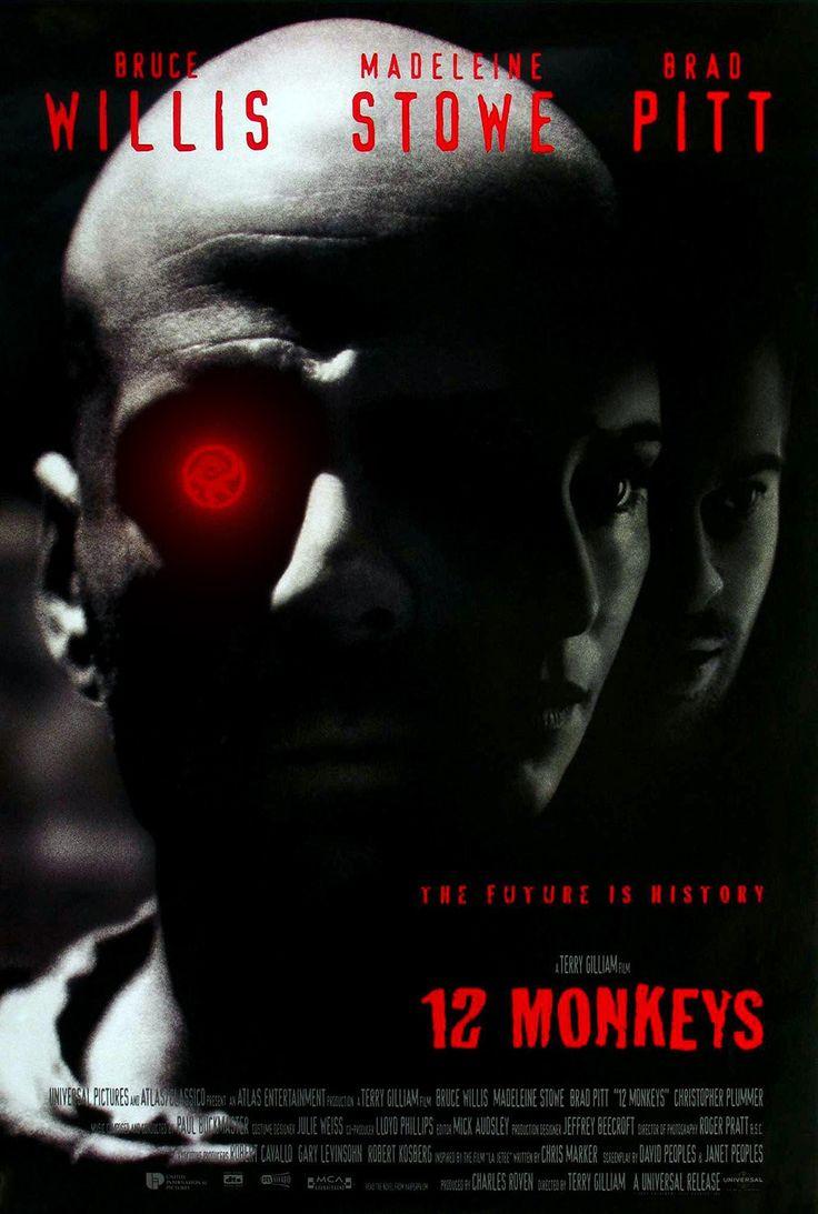 Top 10 sci fi movies