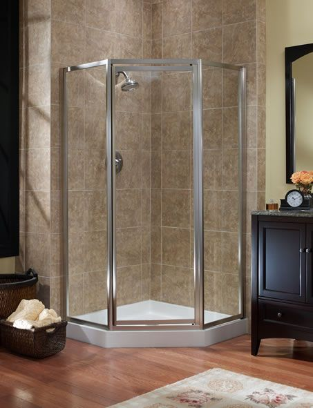 Best Home Ideas Images On Pinterest Home Ideas For The Home Bing Steam With  Prefab Showers.