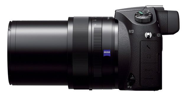 Sony superzoom RX10 [