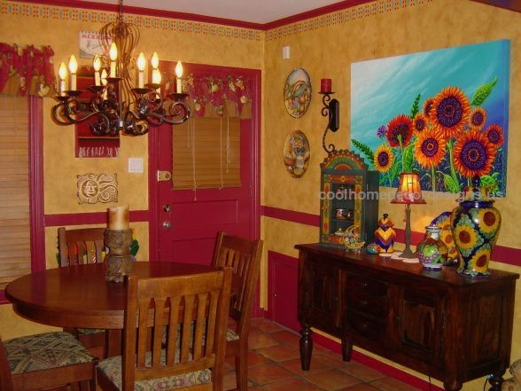 Home Interior: Cozy Mexican Style Homes Decor – HeimDecor  Home Interior: Cozy Mexican Style Homes Decor – HeimDecor  http://www.coolhomedecordesigns.us/2017/06/11/home-interior-cozy-mexican-style-homes-decor-heimdecor/