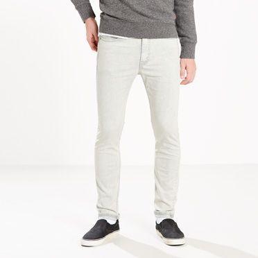 Levi's 510 Skinny Fit Stretch Jeans - Men's 30x34