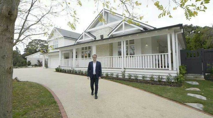 Australia S Best Houses Show Mount Martha Vic Exterior