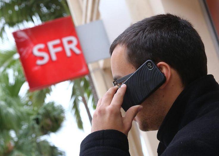 """L'Autorité reproche en particulier à l'opérateur de ne pas avoir respecté les engagements relatifs à un contrat de co-investissement dans le déploiement de la fibre jusqu'au domicile (FTTH), signé en 2010 avec son concurrent Bouygues Telecom.""""Il ne s'agit pas d'une sanction contre des pratiques anti"""