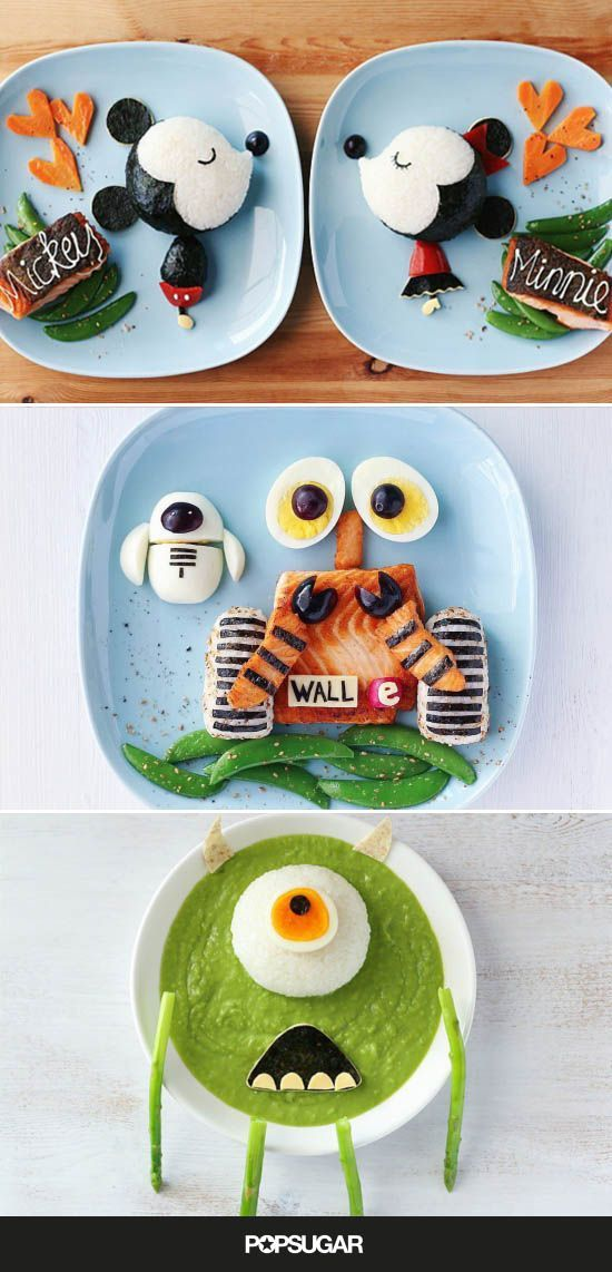 25 best ideas about disney inspired food on pinterest for Ag inspired cuisine