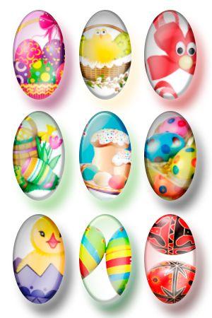 """Cтили для фотошопа""""Easter"""".. Обсуждение на LiveInternet - Российский Сервис Онлайн-Дневников"""