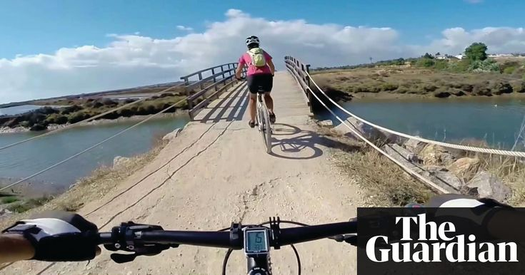Best Europe cycle tours