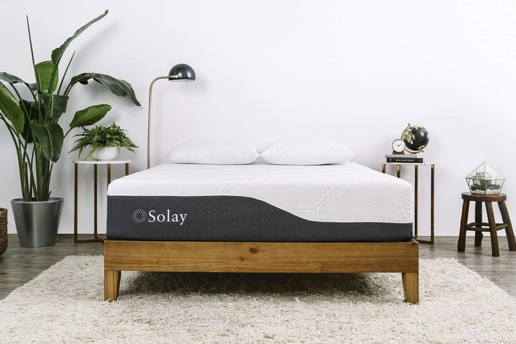 Latest Solay Hybrid Mattress Review Stepping It Up a Notch New - Popular best mattress reviews Top Design