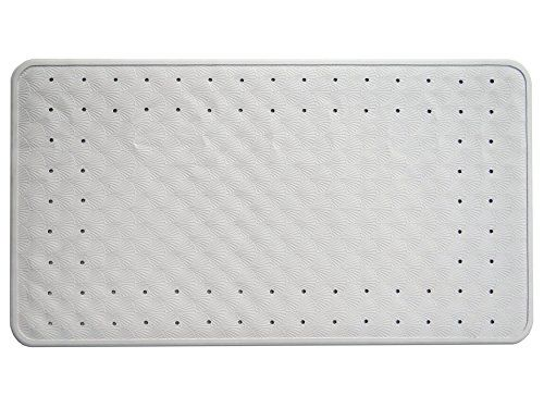 #Natural Rubber Anti-Slip Bath/Shower Mat by #Salinka Prevent slipping while taking a shower with top quality anti slip mat by Salinka - SAFETY - The numerous su...