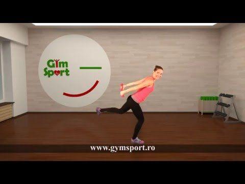 Exercitii pentru brate -VIDEO