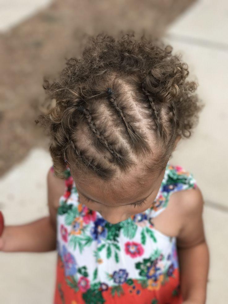 Toddler Hairstyle Braids Toddler Hair Kids Curly Hairstyles Mixed Girl Hairstyles
