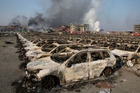 How Dangerous Is the Sodium Cyanide at the Tianjin Explosion Site? - Scientific American