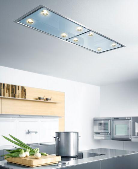 Gutmann Campo Ii Ceiling Hood Kitchen Appliance