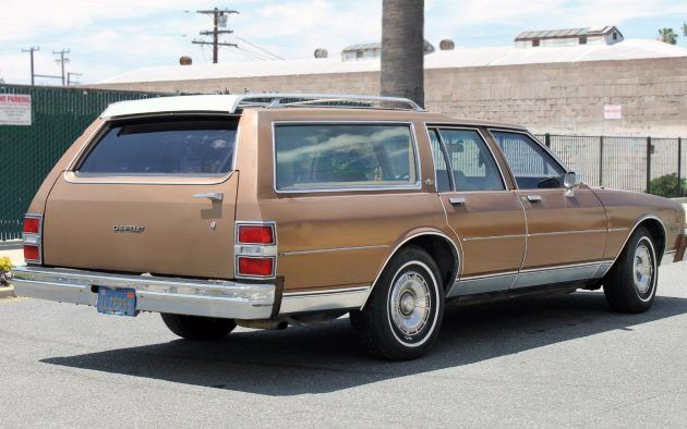 Image Result For 1978 To 1983 Malibu Grill Station Wagon