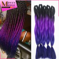 26 best jumbo xpression braid hair images on pinterest hair ombre color expression braiding hair 24inch crochet braids xpressions braiding hair kanekalon jumbo braid hair extensions pmusecretfo Choice Image