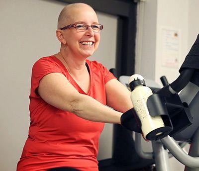 s do tratamento do câncer de mama permitiram a individualização do tratamento, aumentando a chance de cura e o controle da doença.