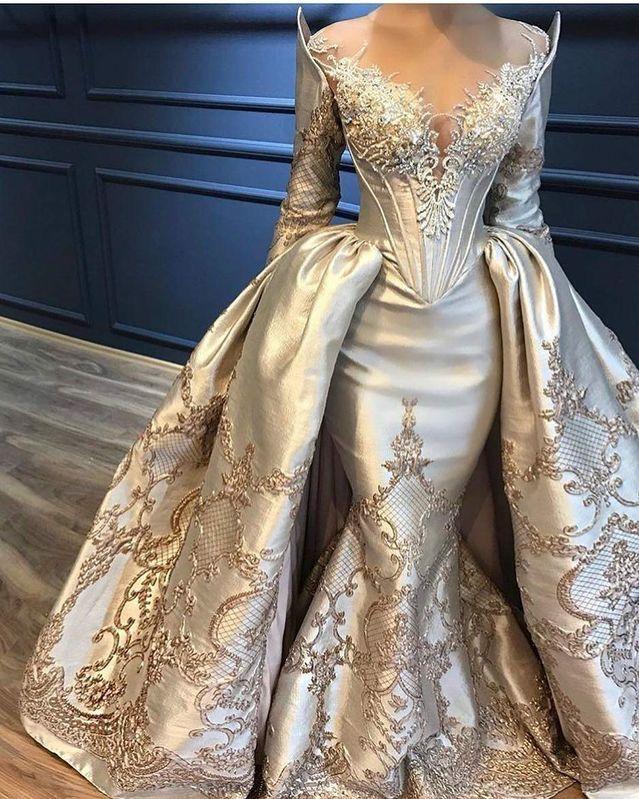 elegant classy ball gowns