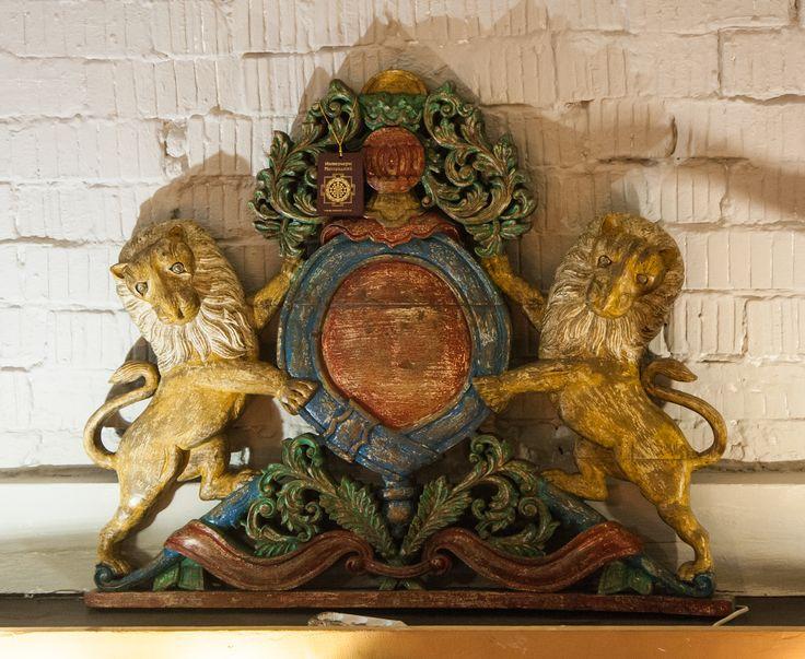 Панель резная «Львы», тиковое дерево / Панно икартины / ПРЕДМЕТЫ ИНТЕРЬЕРА / мебель из массива, Индийская мебель, Восточная мебель