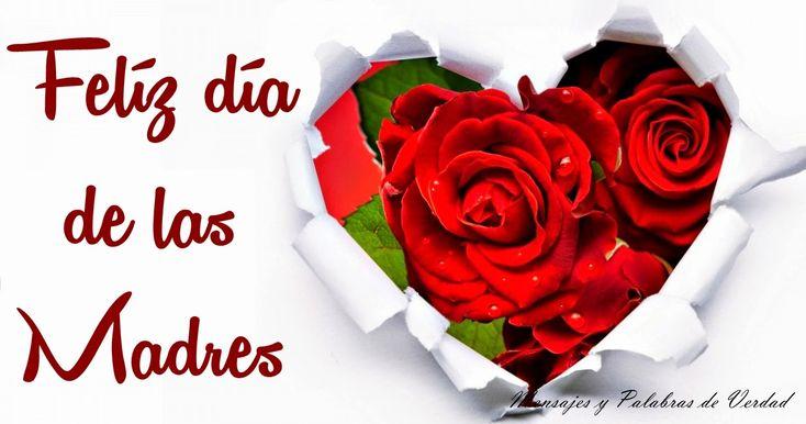 Imagenes+De+Rosas+Con+Frases+Para+El+Dia+De+La+Madre